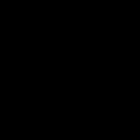 Наклейка «Мьёльнир Молот Тора v3»