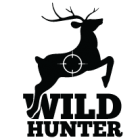 Наклейка «Wild Hunter»
