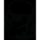 Наклейка «SW Stormtrooper»