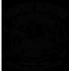 Наклейка «Zombie Hunter»