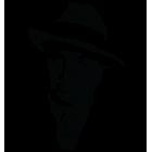 Наклейка «Капоне»