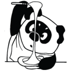 Наклейка «Винни Пух»