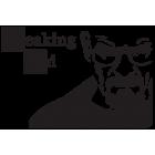 Наклейка «Breaking Bad v2»