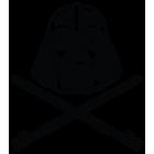 Наклейка «Darth Vader»