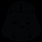 Наклейка «Darth Vader v2»