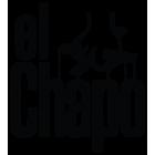 Наклейка «El Chapo»