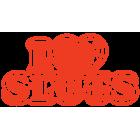 Наклейка «I love sluts»