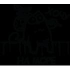 Наклейка «Кот Саймона v2»