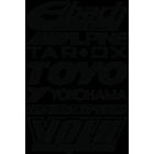 Наклейка «Спонсоры v4»