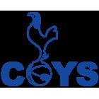 Наклейка «Tottenham Coys»