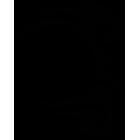 Наклейка «Тату Майка Тайсона»